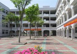 河南旅游中等专业学校